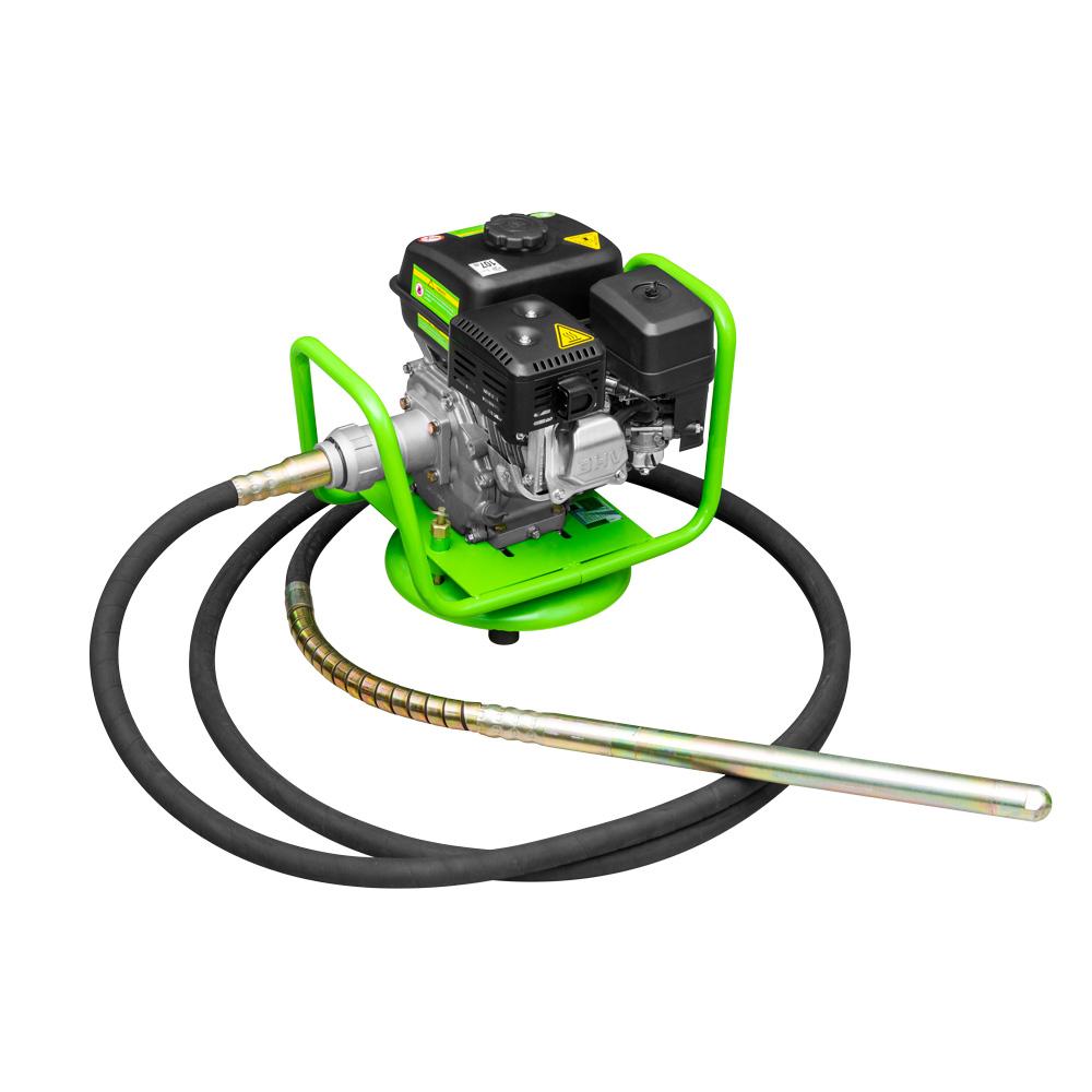 Betonrüttler Zipper ZI-BR160Y (Benzin Flaschenrüttler)