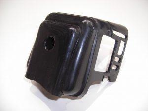 Abdeckung Luftfiltergehäuse Erdbohrer Zipper ELB70