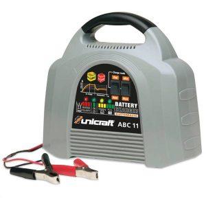 Batterielade-/erhaltegerät Unicraft ABC 11