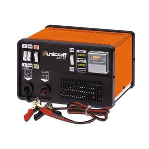 Batterielade-/erhaltegerät Unicraft ABC 40