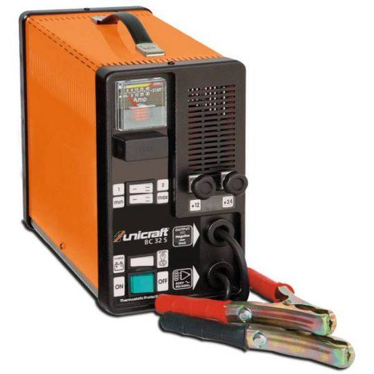 Batterielade-/startgerät Unicraft BC 32 S