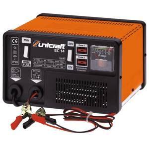 Batterieladegerät Unicraft BC 14