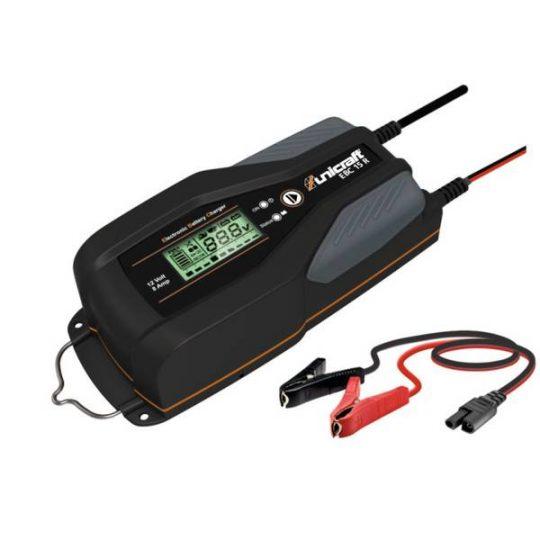 Batterielade-/erhaltegerät Unicraft EBC 15 R