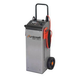 Batterielade-/startgerät Unicraft MBC 550 S