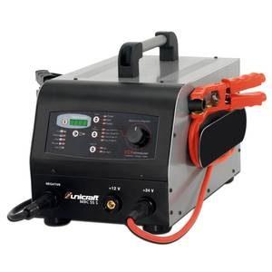 Batterielade-/startgerät Unicraft MBC 55 S