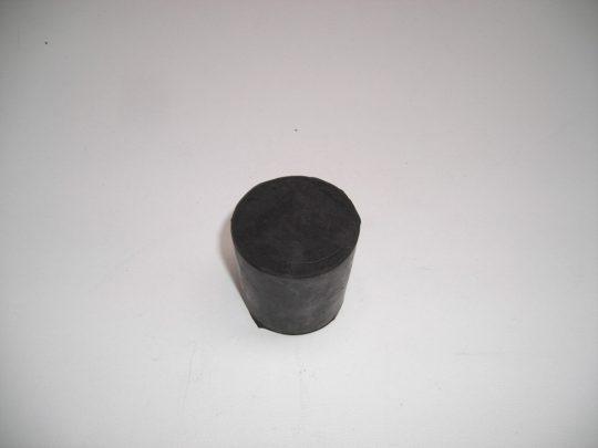 Gummiverschluß Steintrennmaschine Zipper STM350