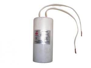 Kondensator Steintrennmaschine Zipper STM350