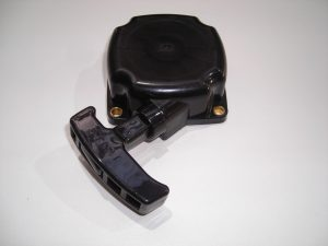 Reversierstarter (Seilzugstarter) Erdbohrer LUMAG EB490G