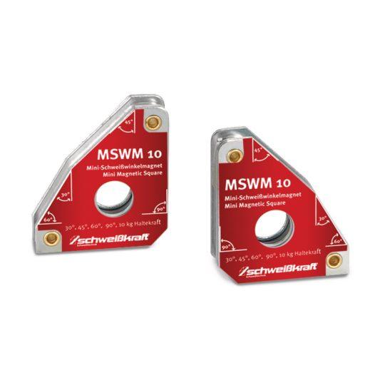 Schweißwinkelmagnet Schweißkraft MSWM 10