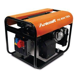 Synchron-Stromerzeuger Unicraft PG 800 TRA