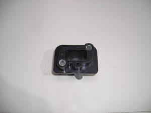 Vergaserflansch Erdbohrer Zipper ELB70