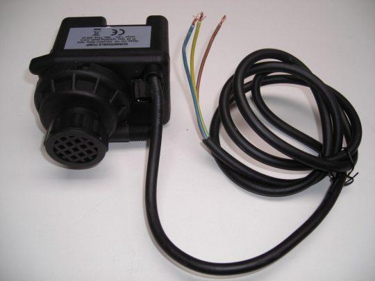 Wasserpumpe Steintrennmaschine Zipper STM350