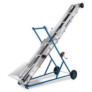 Förderband Holzkraft FB 4500