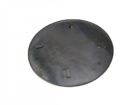 Glättteller Betonglätter Lumag BT800