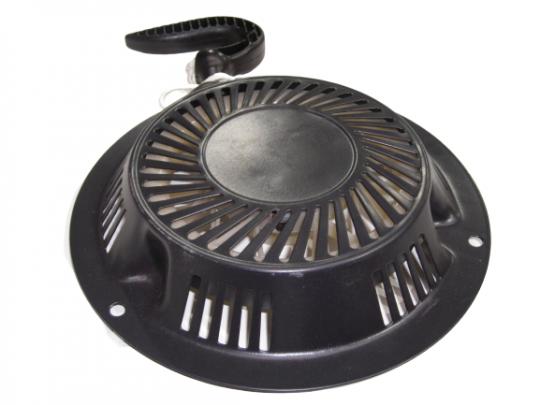 Reversierstarter Kehrmaschine Zipper KM1000