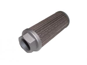 Hydraulikölfilter Dumper Zipper MD500HS