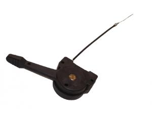 Gashebel inkl. Seilzug Vibrationsstampfer Zipper RAM80C