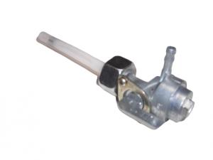 Benzinhahn (weißer + grauer Tank) LUMAG Vibrationsstampfer