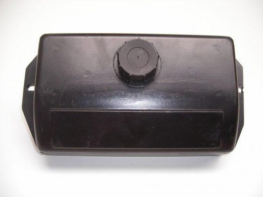 Tank Vibrationsstampfer Zipper RAM80C