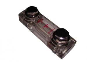 Hydrauliköl Schauglas/ Ölstandsanzeige Dumper Zipper MD500HS