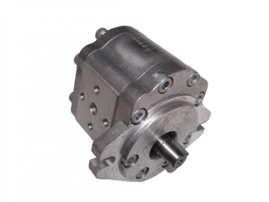 Hydraulikpumpe Dumper Zipper MD500HS