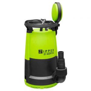 Zipper Multipumpe ZI-MUP750