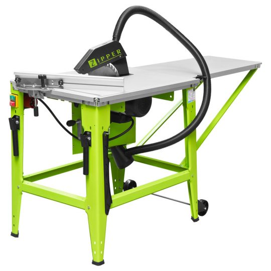 Tischkreissäge Zipper Zi-TKS315_400 V