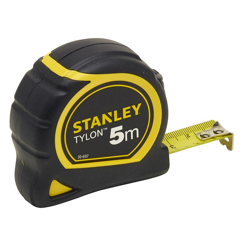 Stanley Bandmaß 5m (breite 19mm)