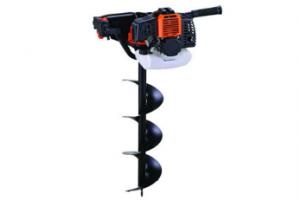 Ersatzteile Erdbohrer Zipper ELB 70 / LUMAG EB490G, EB520G
