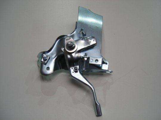 Gasregeleinheit Loncin G270F Motoren