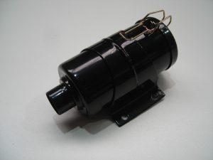 Luftfiltergehäuse Vibrationsstampfer Zipper RAM80C