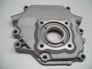 Motorgehäusedeckel Loncin G200F Motoren