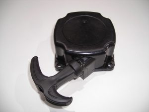 Reversierstarter (Seilzugstarter) Erdbohrer Zipper ELB70