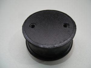 Silentblock Führungsbügel Rüttelplatte Zipper RPE160C
