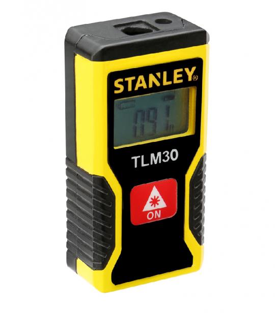 Taschen- Entfernungsmesser Stanley TLM30