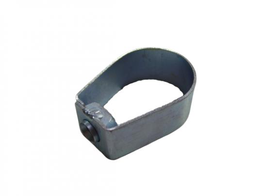 Befestigungsklammer Dumper Zipper MD300