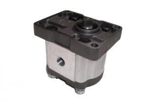 Hydraulikpumpe Holzspalter Zipper HS8
