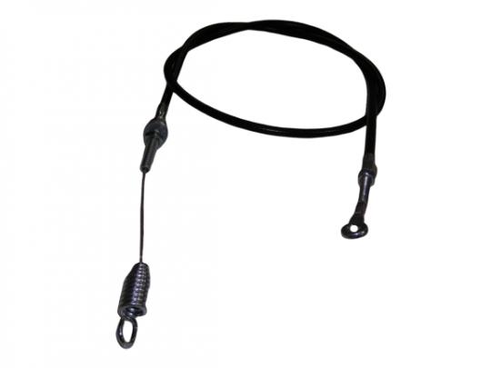 Kupplungsseilzug (130cm) Dumper Zipper MD300