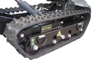 Benzin Dumper Zipper ZI-MD500HSN