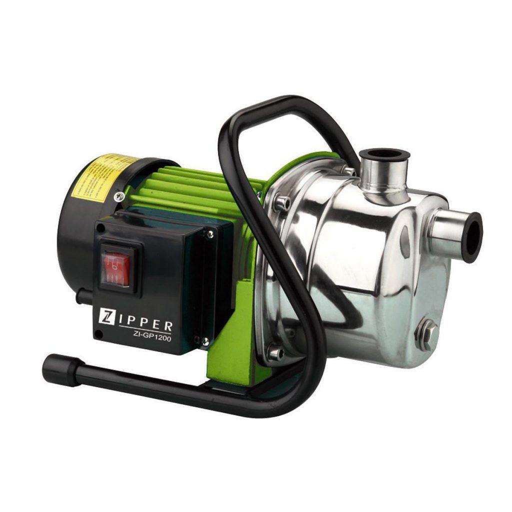 Gartenpumpe Zipper GP1200 (Wasserpumpe)