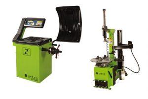 Reifen Montage Maschinen und Zubehör