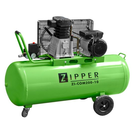 Kompressor Zipper ZI-COM200-10