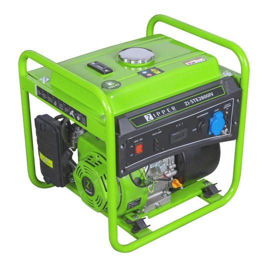 Stromerzeuger Zipper Zi-STE2800IV