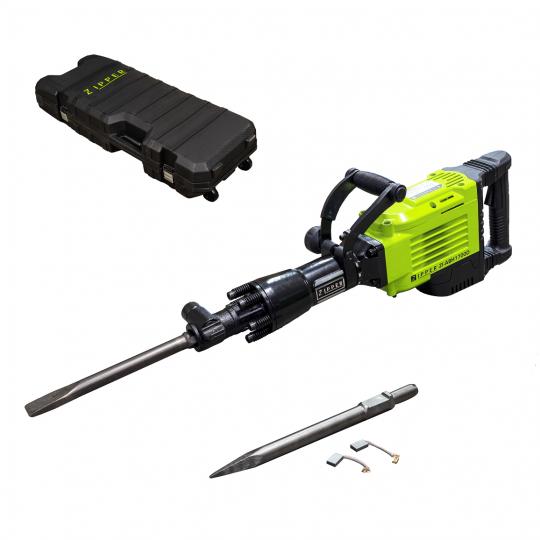 Abbruchhammer Zipper Zi-ABH1700D (65 Joule)