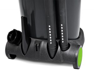 Nass- Trockensauger Cleancraft wetCAT 116E