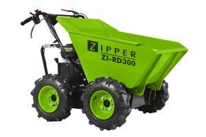 Ersatzteile Mini Dumper Zipper RD300, LUMAG MD300R, Scheppach DP3000