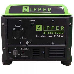 Stromerzeuger Zipper Zi-STE1100IV (Generator)