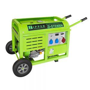 Stromerzeuger Zipper Zi-STE8004 (Generator)