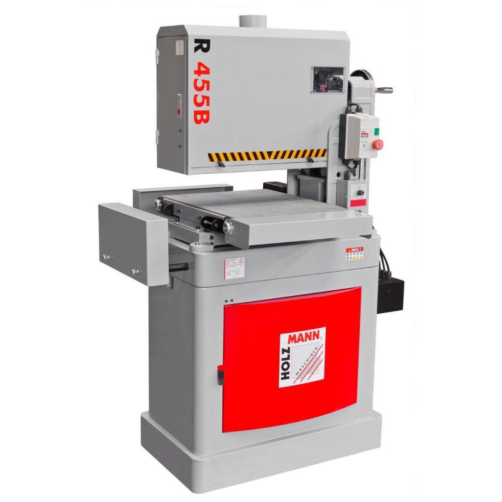 Breitbandschleifmaschine Holzmann R455B_400V