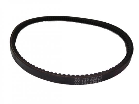 Keilriemen Betonglätter Zipper ZI-BG100Y.